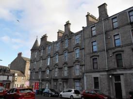 Dundee flats - LDD blog