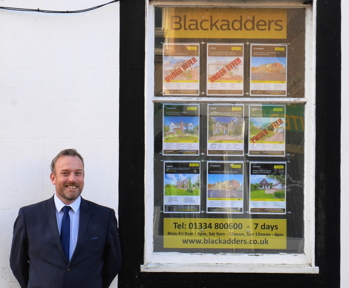 Properties being sought in East Neuk, Fife